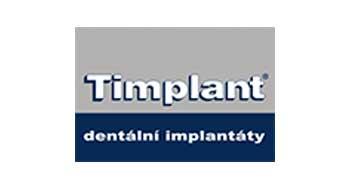 Timplant logo