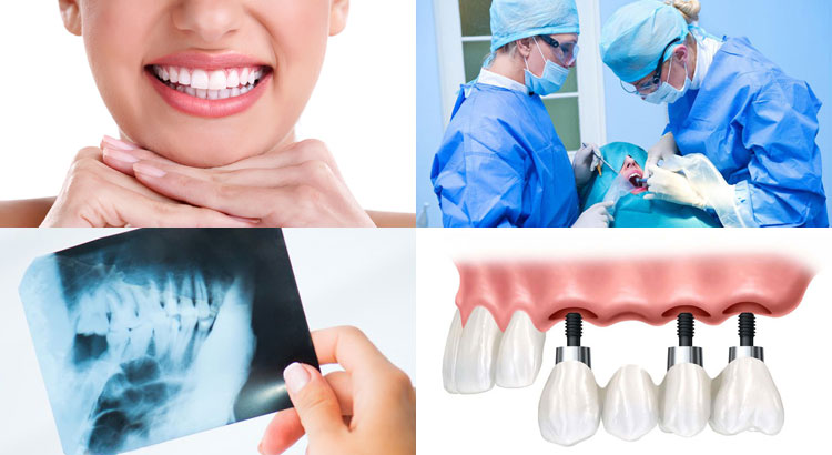 additional dental care services bu specialists